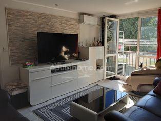 Annonce vente Appartement lumineux saint-martin-d'hères