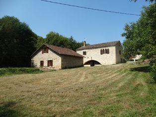 Annonce vente Maison avec garage blanquefort-sur-briolance
