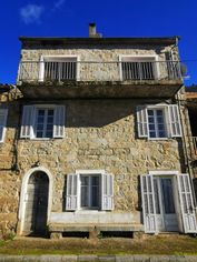 Annonce vente Appartement olivese