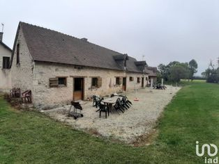 Annonce vente Maison la puye