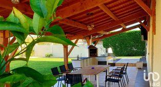 Annonce vente Maison avec garage magné