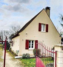 Annonce vente Maison salignac-eyvigues