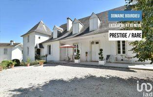 Annonce vente Maison avec terrasse jurançon