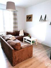 Annonce vente Maison avec terrasse fismes