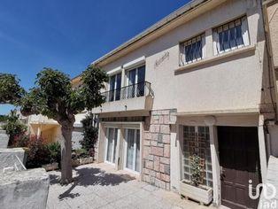 Annonce vente Maison avec terrasse valras-plage