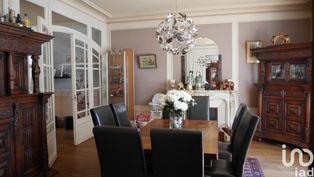 Annonce vente Maison avec garage neuilly-saint-front