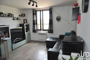 Annonce vente Appartement avec jardin saint-maximin-la-sainte-baume