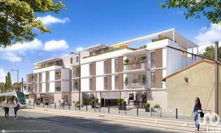 Annonce vente Appartement avec terrasse blagnac