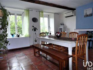 Annonce vente Maison avec garage auvillers-les-forges
