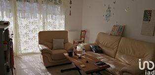Annonce vente Appartement lumineux villeneuve-tolosane