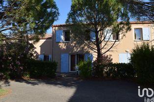 Annonce vente Maison avec terrasse aubignan