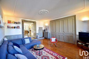 Annonce vente Appartement avec terrasse vétraz-monthoux