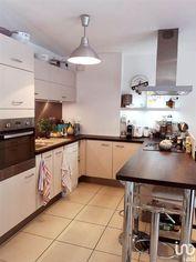 Annonce vente Appartement avec garage bossey