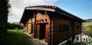 Annonce vente Maison avec terrasse viuz-en-sallaz