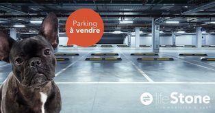 Annonce vente Parking bordeaux