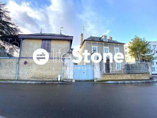 Annonce vente Maison avec terrasse chenôve