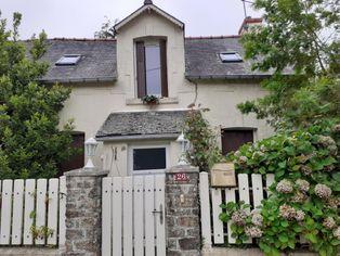 Annonce vente Maison avec cheminée gourin