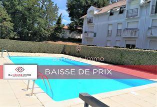Annonce vente Appartement avec piscine coulounieix-chamiers