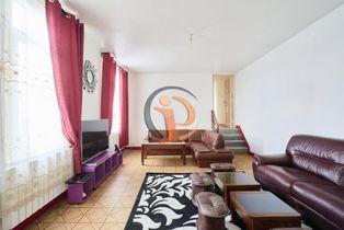 Annonce vente Appartement avec cave tourcoing