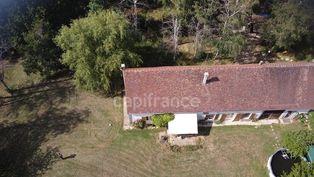 Annonce vente Maison avec grange charny orée de puisaye
