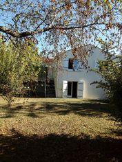 Annonce vente Maison avec garage gensac-la-pallue