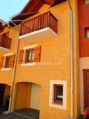Annonce vente Maison avec garage embrun