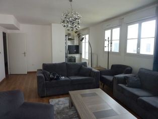 Annonce location Appartement chessy