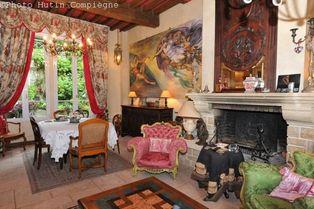 Annonce vente Maison avec garage pierrefonds