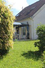 Annonce vente Maison montchevrier