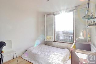 Annonce vente Appartement avec cave les lilas