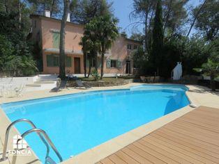 Annonce vente Maison avec piscine montpellier