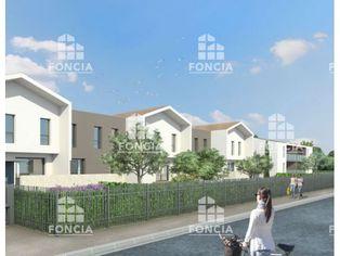 Annonce vente Maison avec terrasse vergèze