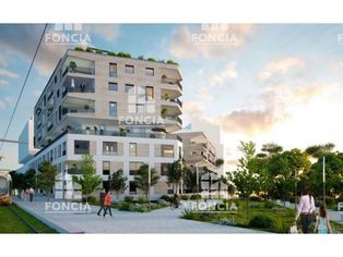 Annonce vente Appartement avec terrasse montpellier