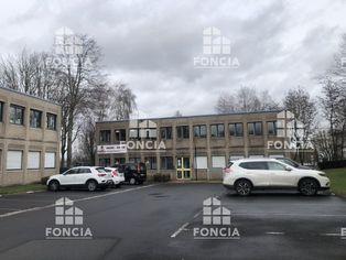 Annonce location Local commercial villeneuve-d'ascq