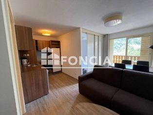 Annonce vente Appartement isola