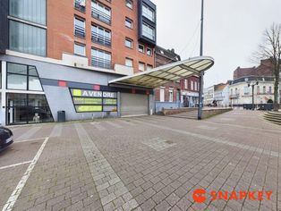 Annonce location Local commercial avec parking tourcoing