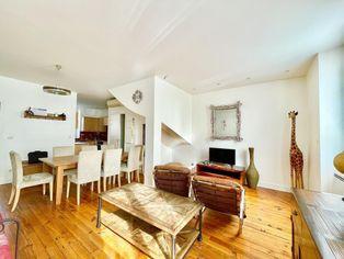 Annonce vente Appartement au calme biarritz