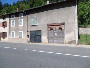 Annonce vente Maison avec garage noirétable