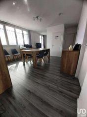 Annonce vente Appartement avec cave rochefort