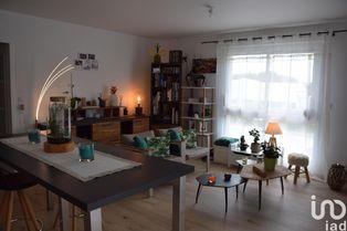 Annonce vente Appartement avec garage arradon