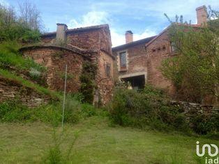 Annonce vente Maison avec terrasse rebourguil