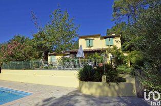 Annonce vente Maison avec terrasse roquefort-les-pins