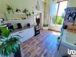 Annonce vente Appartement avec garage la frénaye