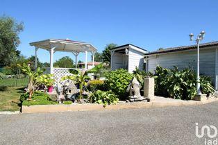 Annonce vente Maison avec garage eymet