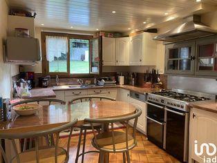 Annonce vente Maison avec garage mortefontaine-en-thelle