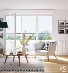 Annonce vente Appartement avec terrasse lieusaint