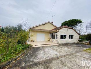 Annonce vente Maison avec cuisine ouverte villeneuve-sur-lot