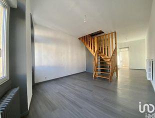 Annonce vente Immeuble avec mezzanine villeneuve-sur-lot