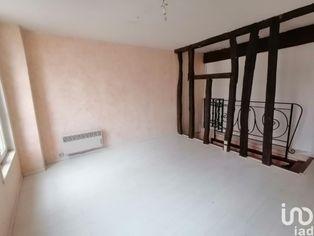 Annonce vente Maison avec cave saint-julien-du-sault