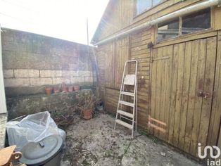 Annonce vente Maison au calme angoville-sur-ay